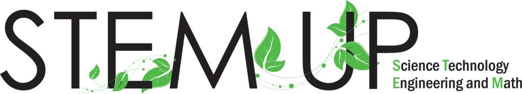 STEM UP Logo